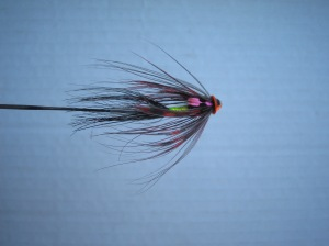 Spey Shrimp Tube Conehead