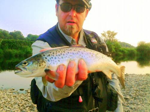 Blackwater Seatrout