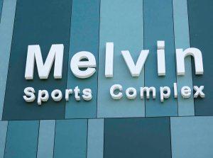 NWAngS Melvin Sports Complex
