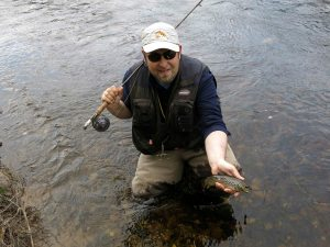 NWAngS Mourne Trout 2